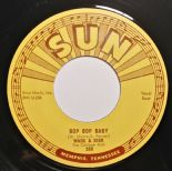 "45Re ✦ WADE & DICK ✦ ""Bop Bop Baby/Don't Need Your Lovin' Baby"" Killer 2 Sider ♫"
